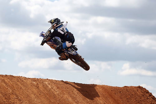 Cooper Webb Wins MXGP of the Americas!